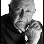 F.W.de Klerk.former State President of South Africa.
