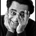 Sanjeev Bhaskar comedian actor
