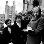 Alexander Solzhenitsyn at Eaton