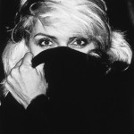 Blondie Singer Debbie Harry 1